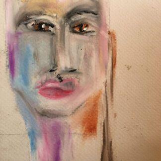 A Fine Line, by Sallie Cross