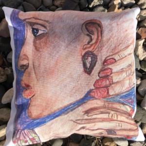 The Bracelet Pillow