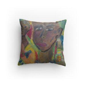 Djamilla Pillow