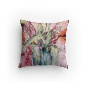 Spring Burst Pillow